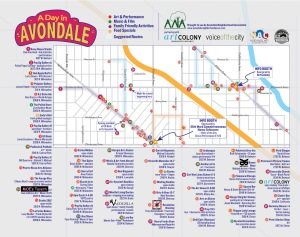 2013 Map Back